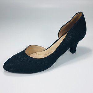 Naturalizer N5 Sparkle Deva Heels Women's SZ 10 M